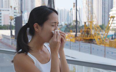 ¿Cuáles son las diferencias entre los síntomas de gripe y de COVID-19?